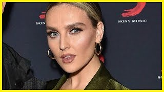Perrie Edwards dares to bare in a risky braless blazer for Britafter party | BS NEWS