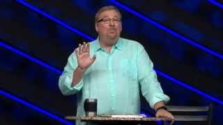 The Word HUMANITY with Rick Warren