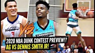 dennis-smith-jr-aaron-gordon-have-insane-dunk-contest-at-jamal-crawford-s-pro-am-dennis-drops-50