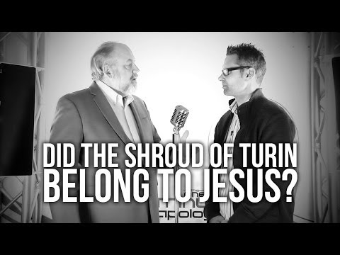 415. Did The Shroud Of Turin Belong To Jesus?