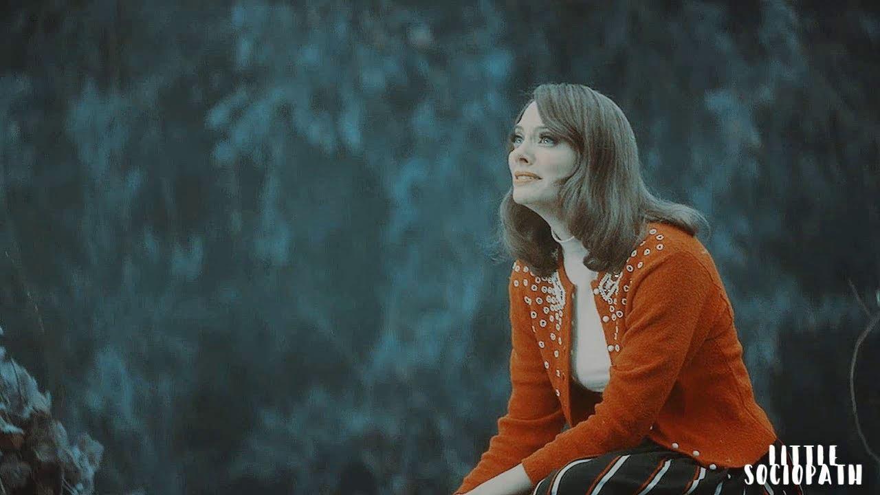 Rita Farr Young And Beautiful 1x05 Youtube