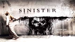 Sinister - End Credits (Gyroscope) (Soundtrack Score OST)