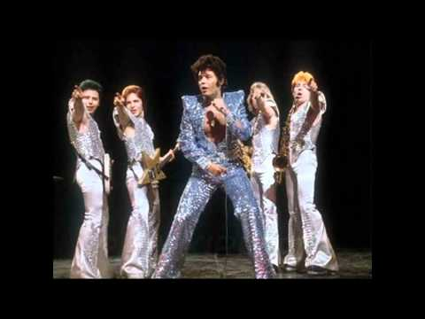 gary glitter - baby please dont go : remix
