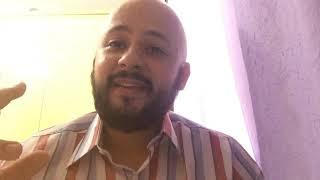 Jesus acalma a tempestade l Mc 4.35-41 l Ev Nathanael Alves l Momento de oração