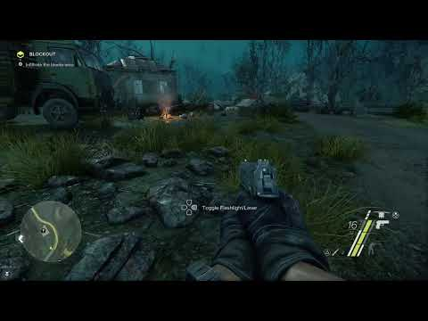 Sniper Ghost Warrior 3 |