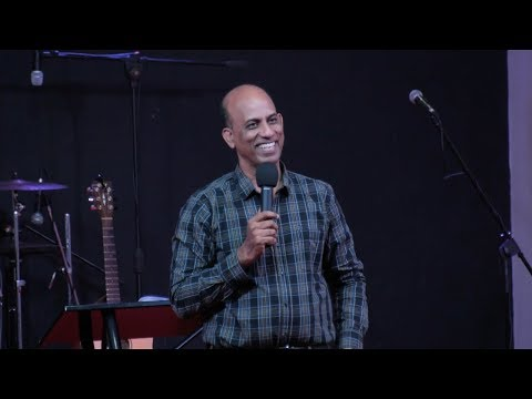 The greatest treasure - Holy Spirit in you - Malayalam Christian Message by Ps. Joshy Joseph