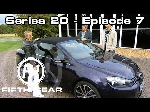 Fifth Gear: Series 20 Episode 7