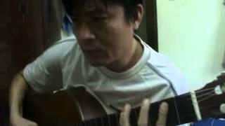 BỐN MÙA THAY LÁ - Guitar Solo, Arr. Thanh Nhã
