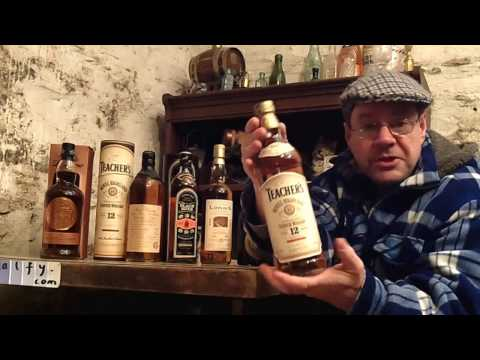 ralfy review 619 - Whiskies I bought at Auctions.