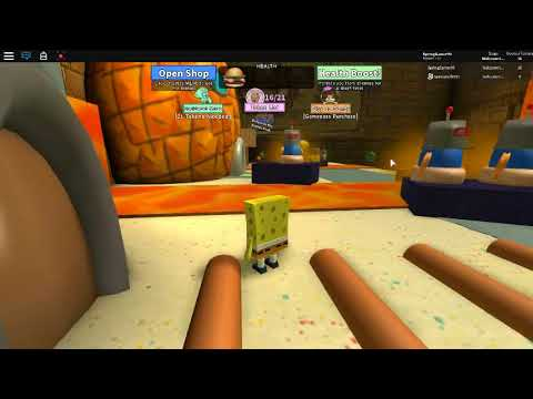 FORGOT TITLE IDEAS AGAIN  Lets play the Spongebob Movie Adventure DX:  Directors Cut #6
