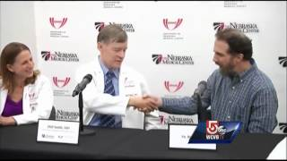 Mass. doctor with Ebola headed home