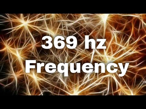 369 Hz Miracle Tone  Let Go of Fear & Anxiety Cleanse Negative Energy Solfeggio Meditation 8 hours