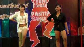 120922 [R3] Playgirl cover HyunA(Change) @Extreme Cover Combat Stage 3