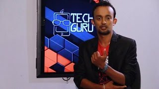 Tech Guru Episode 05 - Tech in Sinhala