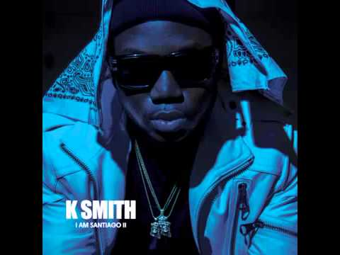 K Smith - All I Ever Wanted (Lil Snupe Tribute)