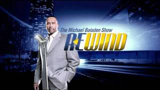 Michael Baisden Show Rewind: Parrish Smith