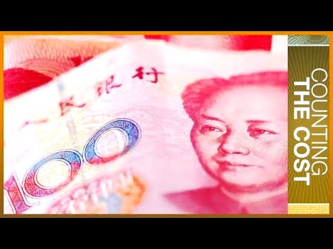 🇨🇳 China\'s \'petro-yuan\': The end of the dollar hegemony? | Counting the Cost