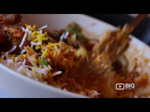Raga Indian Cuisine an Indian Restaurant Melbourne serving Indian Food and Lamb Shank