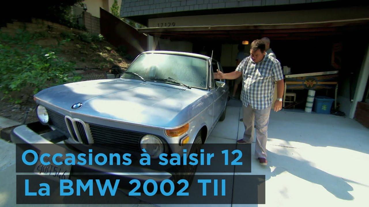 La Bmw 2002 Tii I Occasions 224 Saisir 12 Youtube