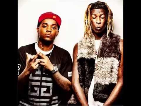 No Sympathy x Young Thug x London On Da Track Type Beat