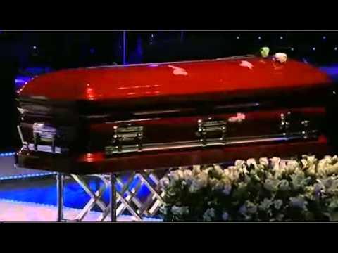 Sermon Memorial Service For Jenni Rivera La Diva de La ...Jenni Rivera Funeral