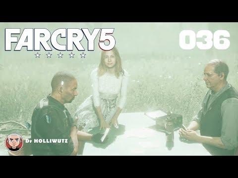 Far Cry 5 #036 - Ärztliche Anweisung mit klinischer Studie [XBOX] Let's Play Far Cry 5