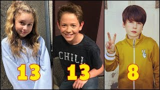 Coop and Cami Ask the World From Oldest to Youngest 2018 - Star News