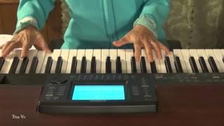 Bao Giờ Biết Tương Tư - Phạm Duy ( Linh Phương: Piano)