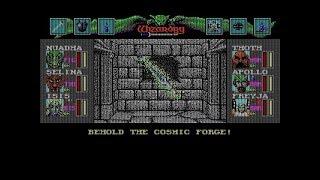 Wizardry 6: 英語版攻略 13 ~ 牡羊の寺院(最終回) thumbnail