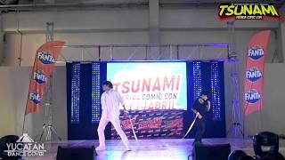 Soulmates cover SVT - My I | Primer Lugar | Copa K-POP Sureste