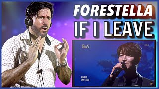 Download FIRST REACTION to FORESTELLA - If I Leave ( Immortal Songs )   A-M-A-Z-I-N-G!!!!! Mp3 and Videos