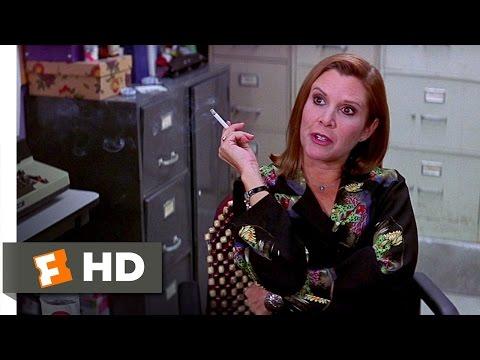 Scream 3 (6/12) Movie CLIP - I Was Up For Princess Leia (2000) HD