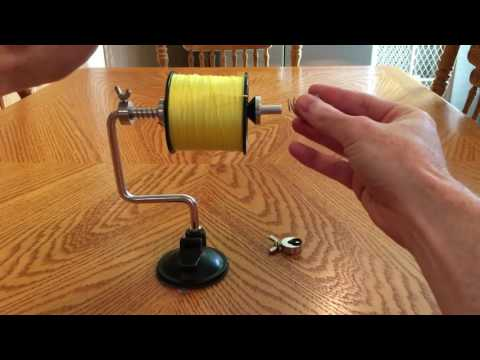 Fishing Kings Line Spooling Assistant