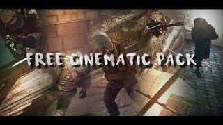 Cinematic Pack | FREE [MW2]