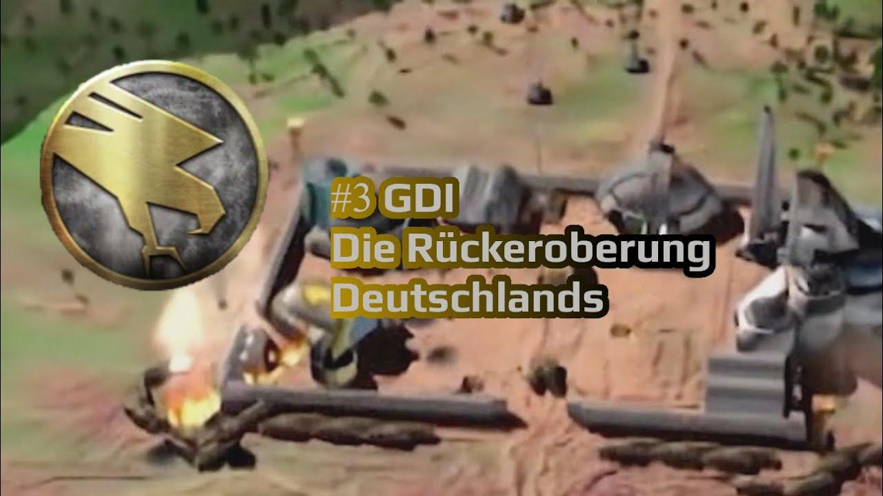 RГјckeroberung