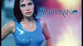 Subterano (Sci-Fi Film in voller Länge, ganzer Horrorfilm auf Deutsch anschauen, Sci-Fi Horror)