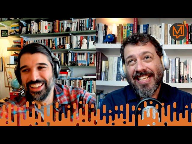 Conversas com o Meio: Bruno Torturra