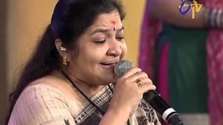 Swarabhishekam - స్వరాభిషేకం - Edo Oka Ragam  - Chithra - 5th Jan 2014