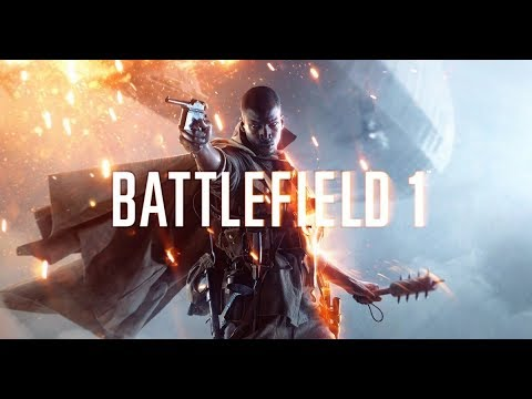 Battlefield 1 NOOB gameplay  with RB Lonewolf/Thanks for 225 Subs/lets do 250