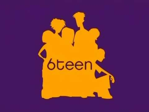 6teen Theme Song Extended