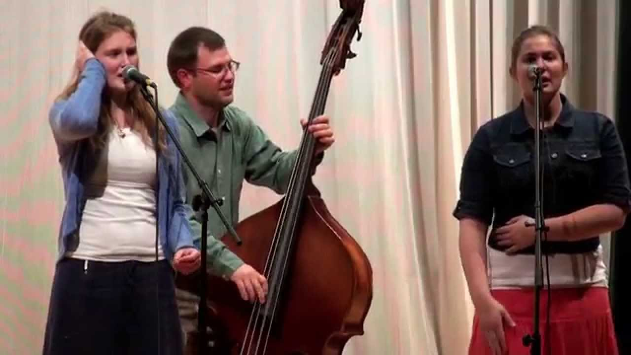 The Cockman Family - The Arizona Yodeler - YouTube