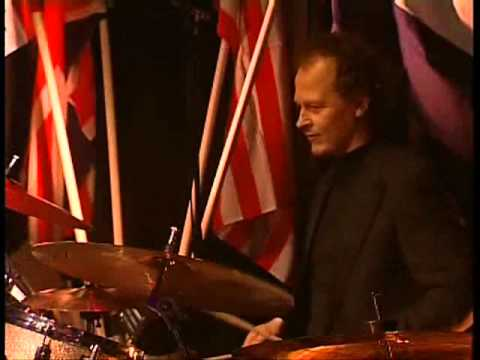 Deep River Quartet - Rigoletto Blues   Live Tv Gelderland 2005