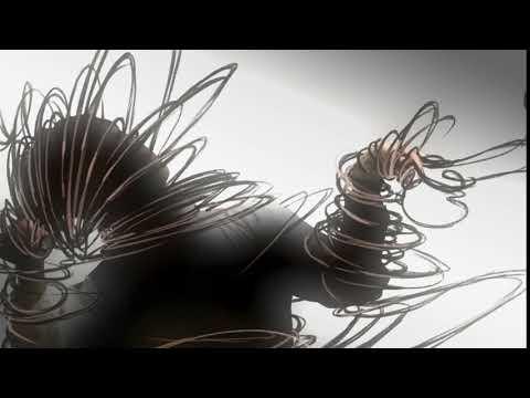 『Mercury In Retrograde』のコンポジットの試行錯誤 No.1/MV『SOUND & FURY』メイキング