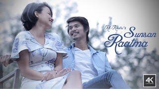 Sunsan raatma -  RK Khatri | Ft. Manisha | New Nepali Pop Song 2019