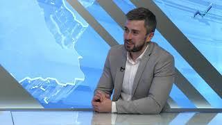 Здесь и сейчас: Заслуженный артист КБР Азамат Цавкилов (08.12.2017)