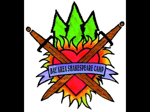 Bay Area Shakespeare Camps
