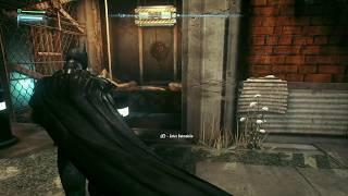 Batman™  Arkham Knight    Part 6