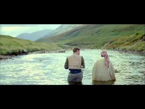 Salmon Fishing In The Yemen Official Trailer HD 2011