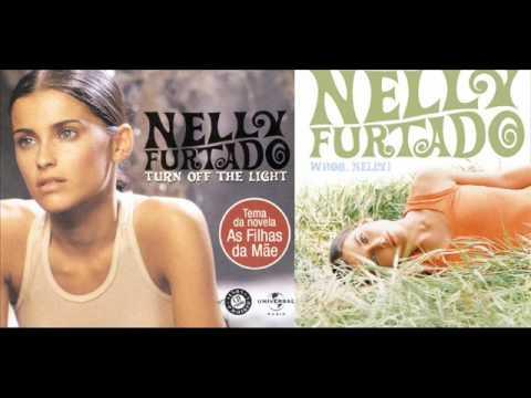 Nelly Furtado Turn Off The Light