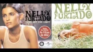 Nelly Furtado-Turn off the light acapella